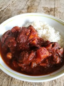 Pepperpot Stew