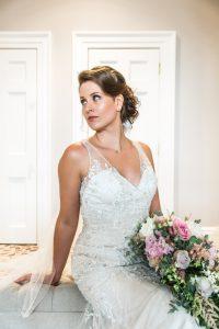 Wedding Photo Shoot - Wivenhoe House