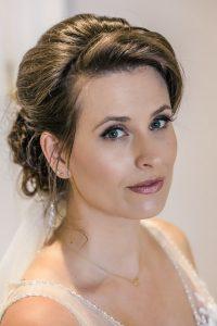 Wedding Photo Shoot - Hair & Makeup
