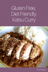 Top 7 - Katsu Curry