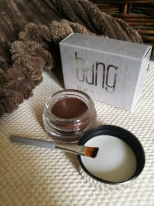 September 18 Glossybox Bang Beauty Eyebrow Cream