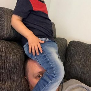 Guest Post by Parenting Phils - What's With All The W's?