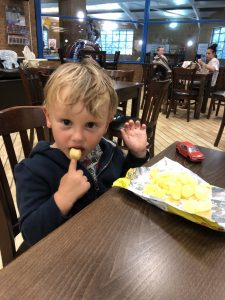 The Toddler Years - An open letter to my mini dictator