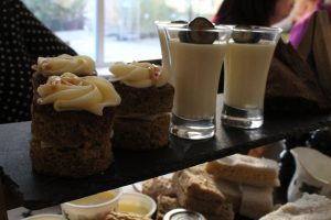 Crossroads Tendring & Colchester - cakes