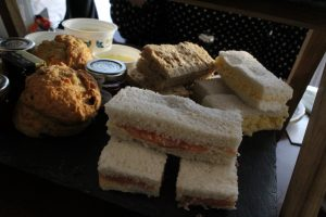 Crossroads Tendring & Colchester - Sandwiches