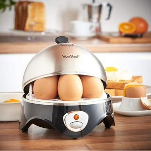 A Lazy Girls Christmas Gift Guide - Egg Cooker