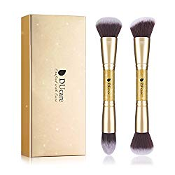 A Lazy Girl's Christmas Gift Guide - Double Brush Set