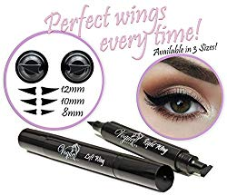 A Lazy Girls Christmas Gift Guide - Eyeliner stamp pen