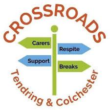 Crossroads Tendring & Colchester Logo