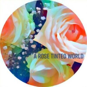 A Rose Tinted World Logo