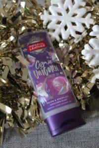 December 18 Glossybox Review - Unicorn Shower Gel