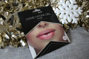 December 18 Glossybox Review - Lip Mask