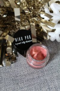 December 18 Glossybox Review - jelly blush