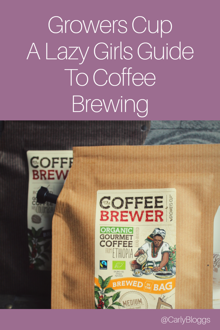 Growers Cup Review A Lazy Girls Guide To Coffee Brewing Carly Bloggs