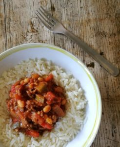 5 Slow Cooker Recipes - Chilli Con Carne