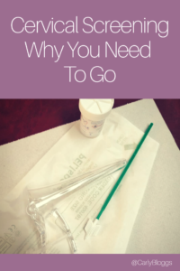 Cervical Screening - Why you should be going.