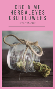 Herbaleyes Flowers review - CBD flowers are the way forward!